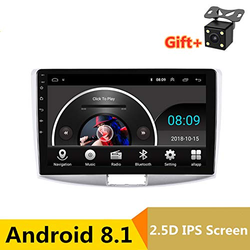 10,1 Zoll 2.5D IPS Android 8.1 Auto DVD Multimedia Player GPS für Volkswagen VW Passat B6 B7 2011-2015 Audio Radio Stereo Navigation