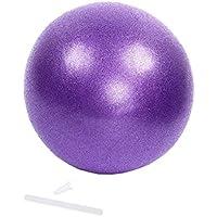 Inception Pro Infinite Pelota Inflable (púrpura) - Gimnasia para Ejercicios  - 25 cm de 0ebc4446b38d