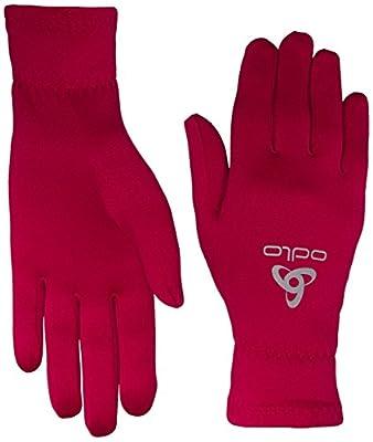 Odlo Sportswear Handschuhe Gloves Stretchfleece von Odlo auf Outdoor Shop