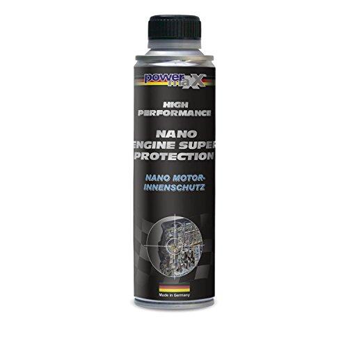 Bluechem Nano Engine Super Protection PowerMax, additivo antiattrito di Ultima Generazione 300 ml