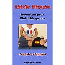 Little Physio Français - Espagnol