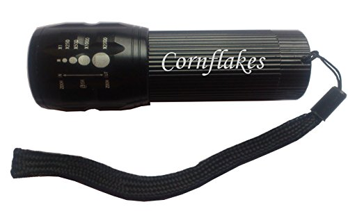 engraved-flashlight-with-text-cornflakes-first-name-surname-nickname
