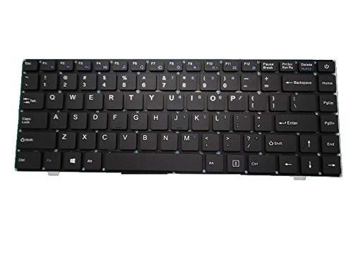 Teclado ordenador portátil Teclast F6 F7 inglés