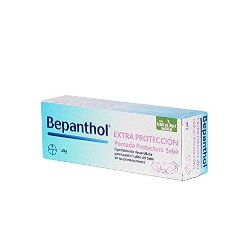 BAYER Bepanthol peda extra prot 100gr
