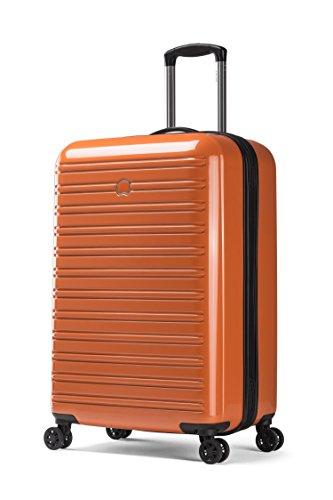 Delsey Koffer, orange (Orange) - 00203880125 - 4