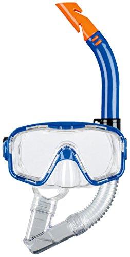 Preisvergleich Produktbild Sport-Thieme Masken-Schnorchel-Set für Jugendliche