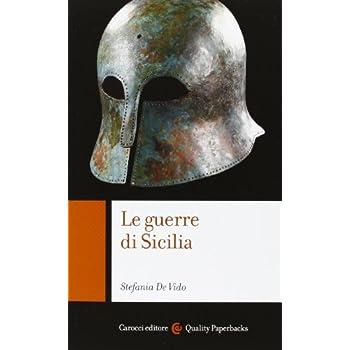 Le Guerre Di Sicilia