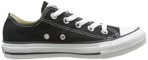 CONVERSE Chuck Taylor All Star Seasonal Ox, Unisex-Erwachsene Sneakers Weiß/Optical