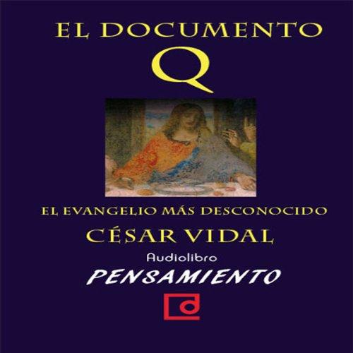 El documento Q [The Q Document]  Audiolibri