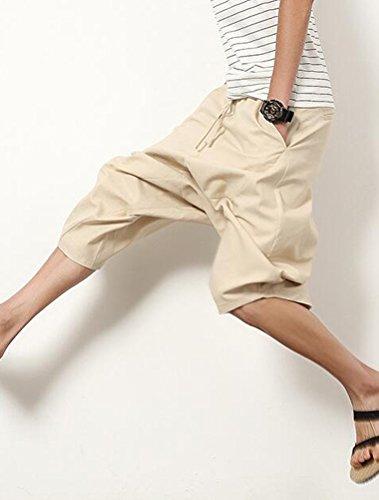 MatchLife -  Pantaloncini  - Uomo Beige