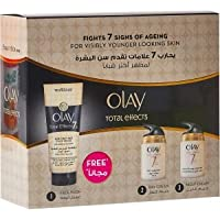 Olay Total Effects 7 in 1 Anti-Aging Daily Face Moisturizer Set