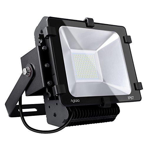 Aglaia LT-F8, faro LED da esterno da 150 W e 15.000 lumen