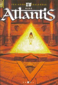 Atlantis tome 4 : Mars