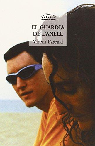 El  Guardià  de L'Anell (Juvenil) por Vicent Pascual