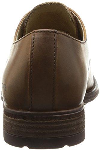 Redskins Herson, Chaussures de ville homme Marron (Cognac)