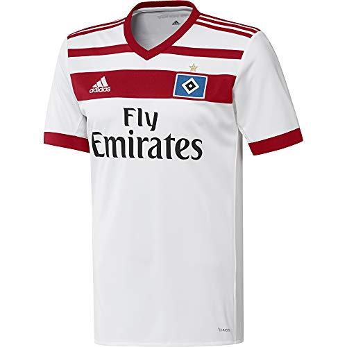 adidas Hamburger SV Trikot Home 2017/2018 Herren XXXL - 66