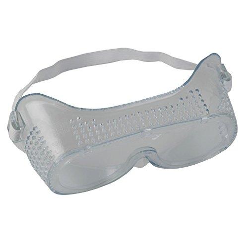 Schutzbrille Arbeitsschutzbrille Sicherheitsbrille (Staubmaske Augen -)