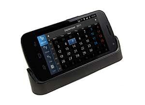 Samsung EDD-D1F2 Ladefunktion (Line-Out für externe Lautsprecher, micro-USB) passend für Samsung Galaxy Nexus i9250