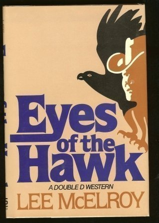 Eyes of the Hawk (A Double D Western)