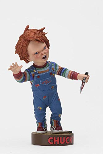 Chucky Die Mörderpuppe - Head Knocker Wackel Figur - Actionfigur - ()