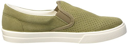 North Star 8337118, Chaussures Basses Homme Vert (Verde)