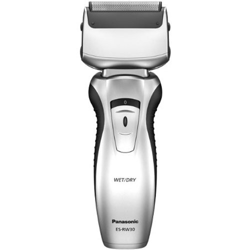 Panasonic ES RW30 Dual Blade Electric Shaver WetDry With Flexible Pivoting Head