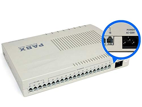 Zoom IMG-2 italtronik centralino telefonico 4 linee