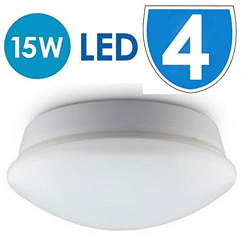 4-x-led-luz-redondo-c-w-microondas-sensor-interior-blanco-semitransparente-lente-redondo-resistente-