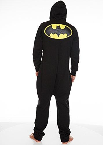 Batman Jumpsuit - 2