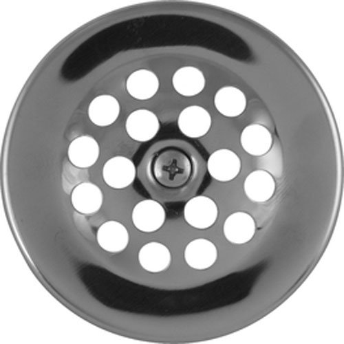 Keeney Badewanne Abfluss Sieb Dome Cover chrome