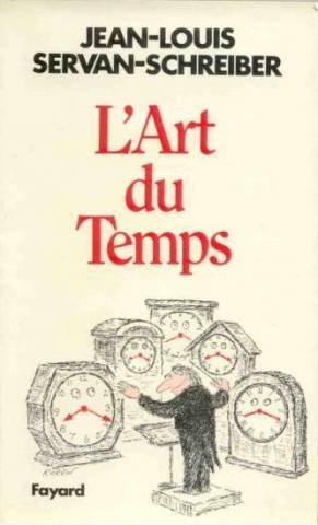 L'Art du temps : Essai d'action