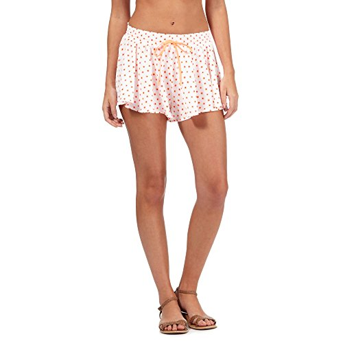 floozie-by-frost-french-womens-orange-neon-floral-print-shorts-8