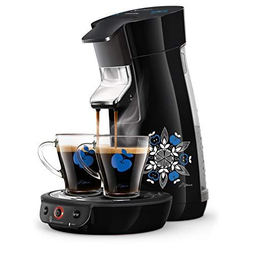 Philips HD6569/62 Kaffeemaschine, Schwarz
