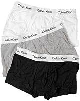 Calvin Klein Herren Boxershorts, 3er Pack