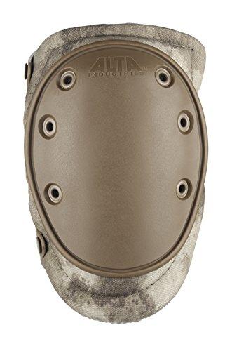 Alta altapro S Knie Protektor Pad, flexible Kappe, A-TACS AU, 1 -