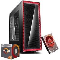 Pc gaming Cpu Ryzen 5 2400G 3.90 Ghz Turbo