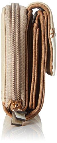 Gabor 7682, Portafoglio Donna Multicolore (Cognac)