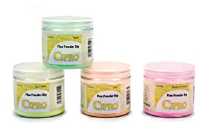 Cipro - Cipro Pate Amorce Booster Fluo Powder Dip Apricot