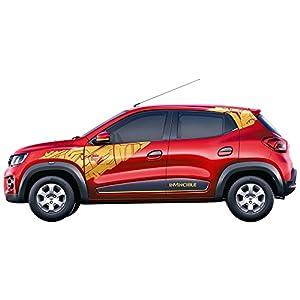 Renault Kwid Marvel Avengers Iron Man Edition AMT Petrol