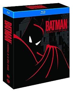 Batman La série animée - L'intégrale des 4 saisons - Coffret Blu-Ray - DC COMICS (B07D51866D) | Amazon price tracker / tracking, Amazon price history charts, Amazon price watches, Amazon price drop alerts