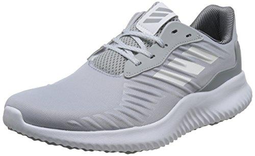 adidas Herren Alphabounce Rc Laufschuhe Grau (Clear Grey/Ftwr White/Clear Onix)