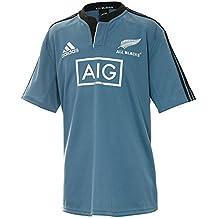 adidas New Zealand All Blacks 2014/15S/S–Camiseta de rugby/de camiseta