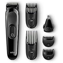 Braun MGK 3020 - Set de afeitado multifuncion