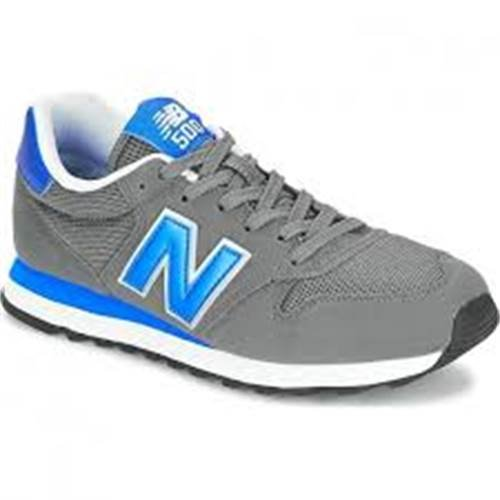 New Balance GM500, Baskets Basses Homme