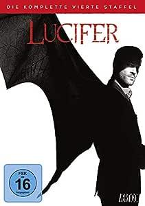 Lucifer Staffel 2 Amazon
