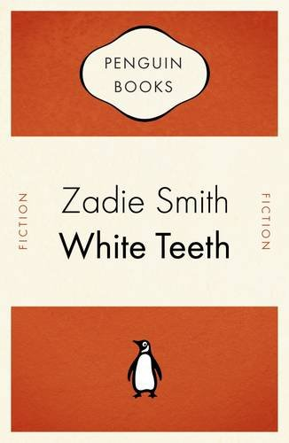 White Teeth (Penguin Celebrations)