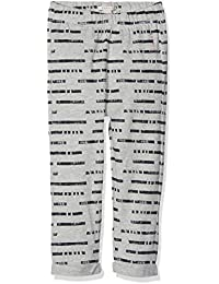 Esprit Kids Hose For Boy, Pantalones para Niños, Gris (Heather Grey 203), 92