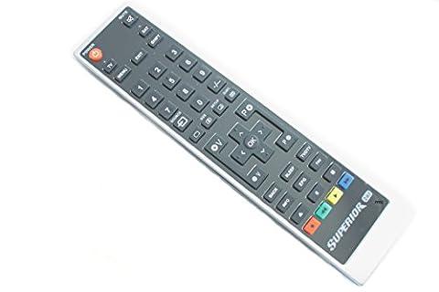 SUPERIOR HUMAX HD-1000 SAT/DTT - Ersatzfernbedienung / Fernbedienung (Humax 1000)