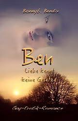 Ben: Liebe kennt keine Gesetze