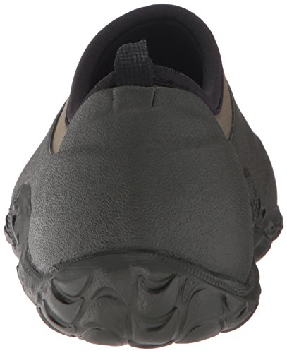 The Muck Boot Company Edgewater Camp Shoe Moss Green, a perfect camping companion Moss Green